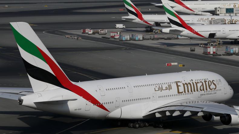 Rettung für Airbus A380: Emirates bestellt neue Riesenflieger