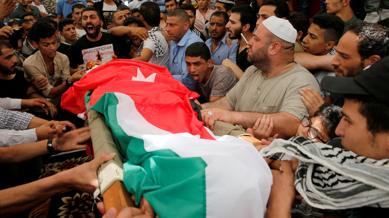 Krise beigelegt: Israel und Jordanien nehmen diplomatische Beziehungen wieder auf