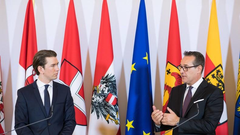 Wutbürger in Österreich verurteilt: Ex-Polizist beschimpfte Politiker als Nazi-Drecksau