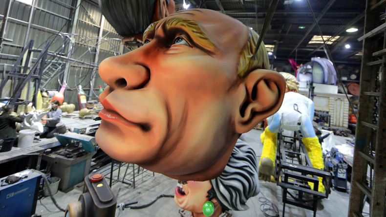 Woher dieser Hochmut? Überlegenheitsgefühle gegenüber Russland sind wieder im Kommen