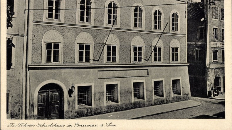 Ex-Besitzerin von Hitlers Geburtshaus will vor Gericht höhere Entschädigung für Enteignung