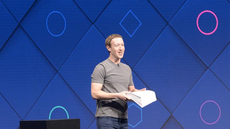 Facebook lässt Nutzer über Qualität von Medien entscheiden
