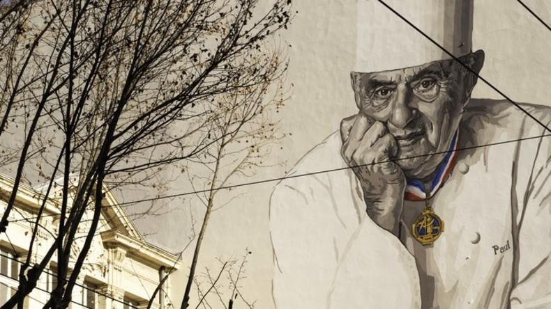 Gründer der neuen französischen Küche Paul Bocuse ist tot