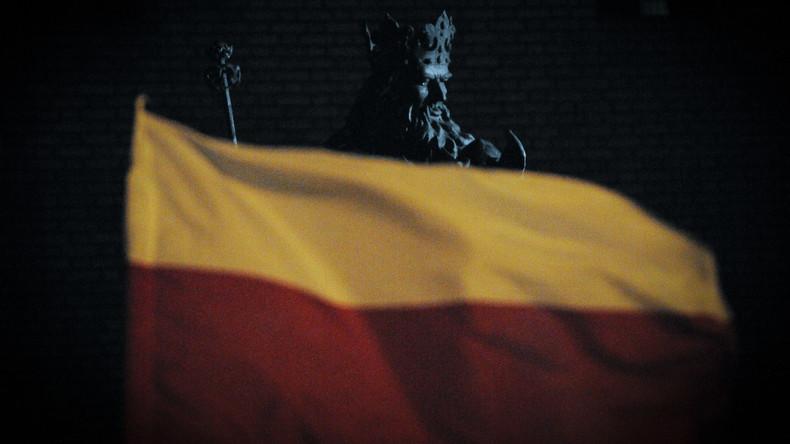 Polen sucht mit Hilfe von Interpol nach ehemaligen SS-Männern