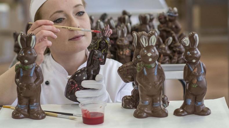 Marktforschung: Für Süßigkeiten greifen die Deutschen tief in die Tasche