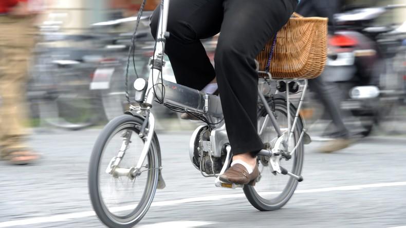Statistisches Bundesamt: Immer mehr schwere Unfälle mit E-Bikes