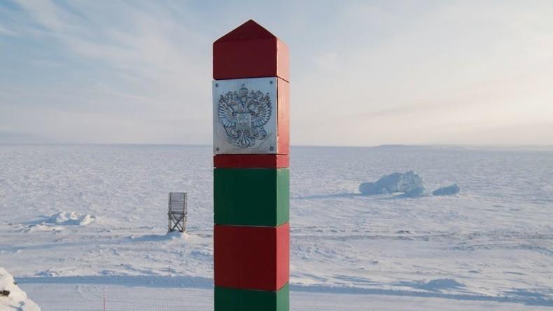 FSB: Ausländische Landansprüche und Terrorismus sind Hauptherausforderungen an Russlands Grenze