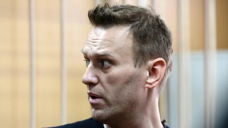 """""""Rechtsstaat lebt von Vertrauen"""": Verfassungsgericht zerschlägt Nawalnys Präsidentschaftsambitionen"""