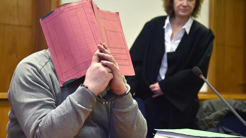Krankenpfleger Niels H. wegen 97 weiterer Morde an Patienten angeklagt