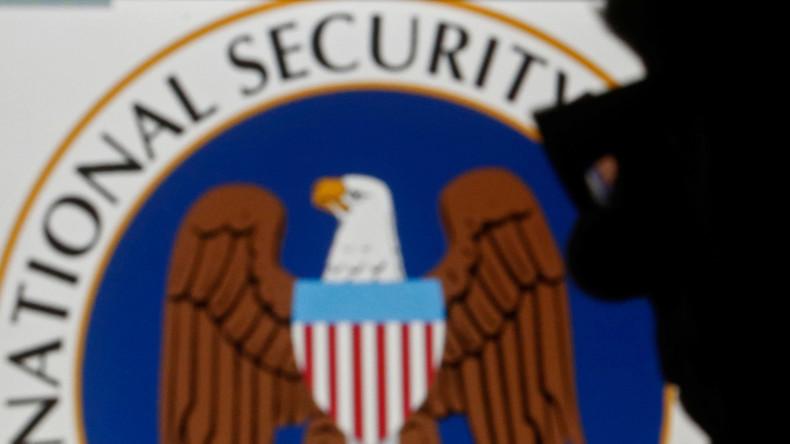 """Trotz gerichtlichen Verbots: NSA löscht """"unabsichtlich"""" Überwachungsdaten nach Anschlägen von 2001"""
