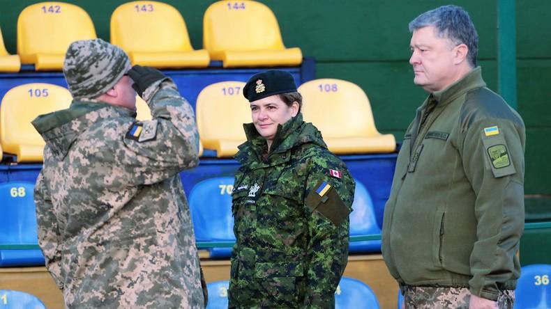 Reintegrations-Gesetz: Poroschenko ist einziger Profiteur - Donbass der große Verlierer