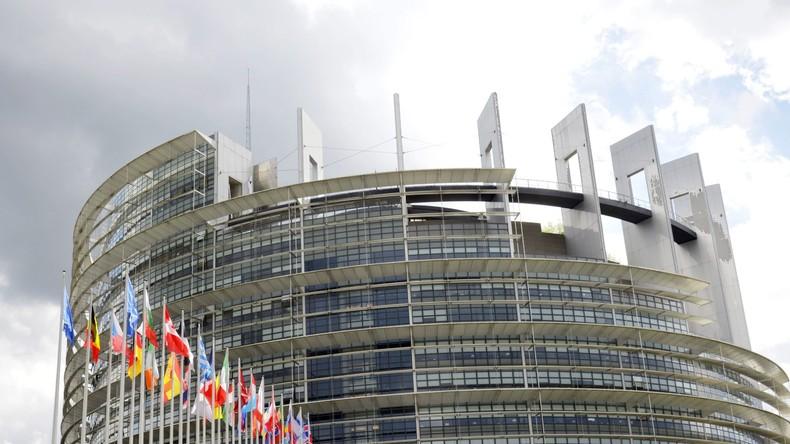 Pensionsfonds der EU-Abgeordneten droht Pleite: EU-Steuerzahler werden wohl Kosten tragen