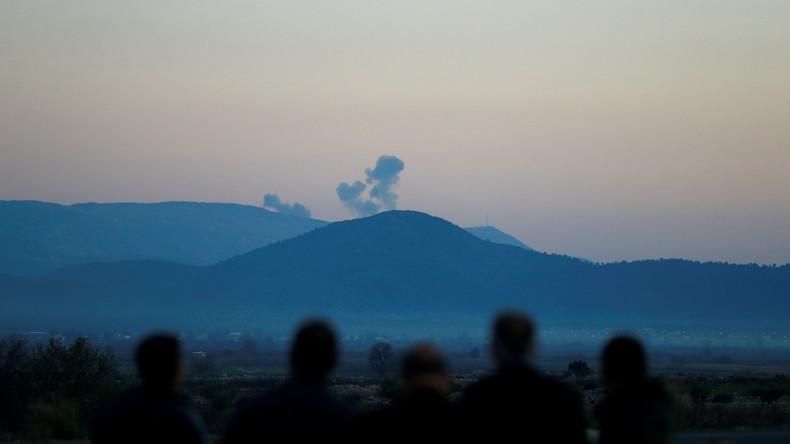 Analyse: Wieso Russland die Türkei bei ihrer Offensive in Afrin gewähren lässt