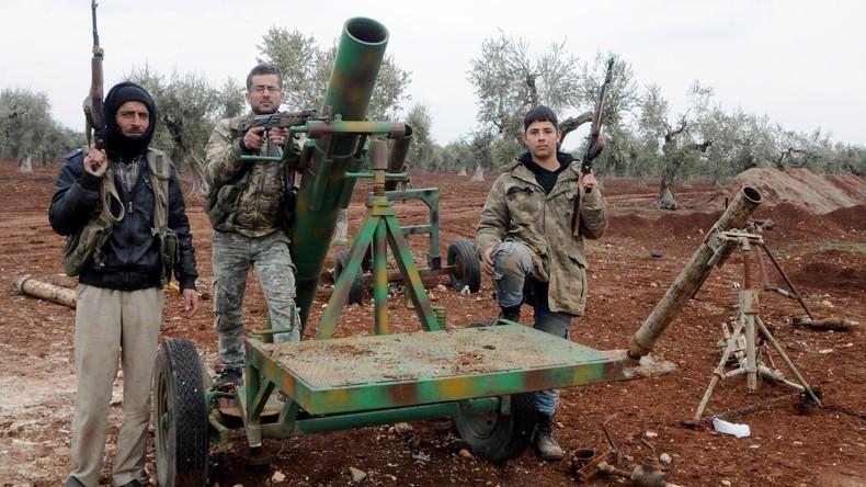 """""""Abrechnung mit NATO-Partner USA"""": Karin Leukefeld zur türkischen Offensive in Syrien"""
