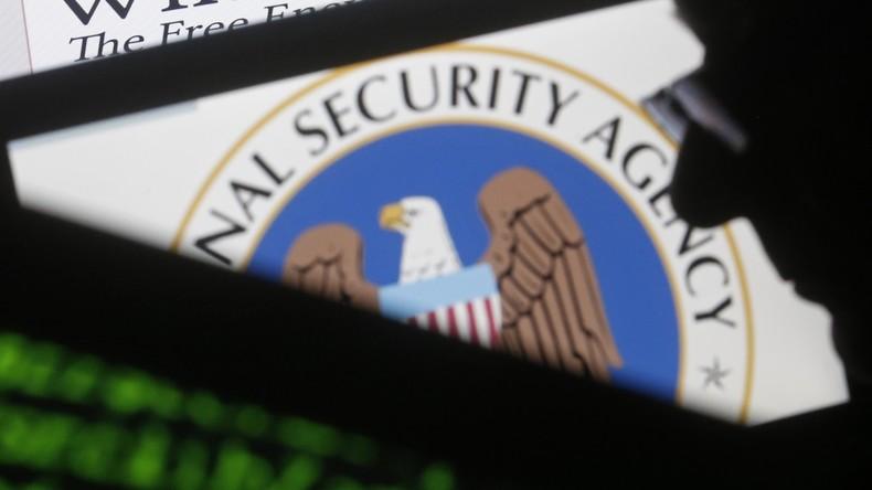 Datenkrake NSA kann auch Daten löschen – wenn sie unangenehm sind [Video]