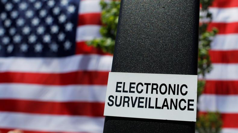 US-Senat stimmt umstrittenem Überwachungsprogramm zu