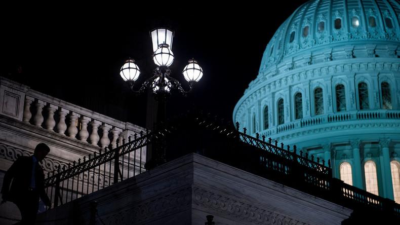 """""""Shutdown"""" beendet: Trump unterzeichnet Übergangshaushalt"""
