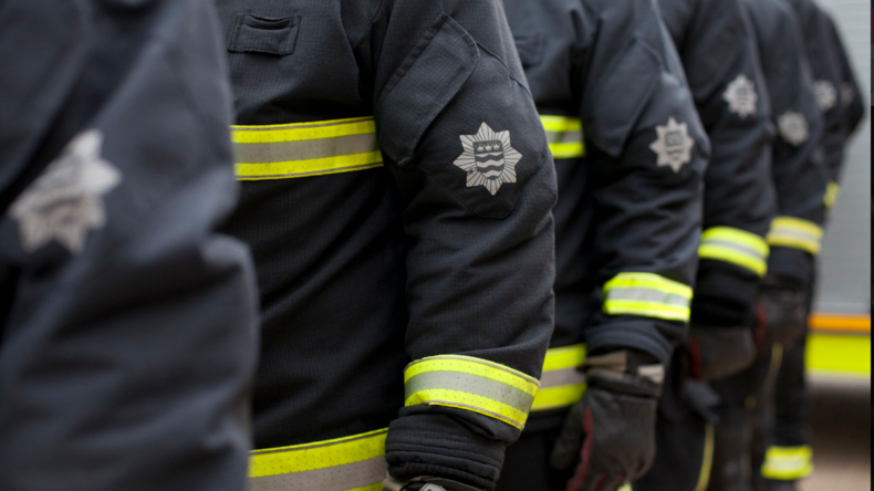 Gasleck in London: Fast 1.500 Menschen in Sicherheit gebracht