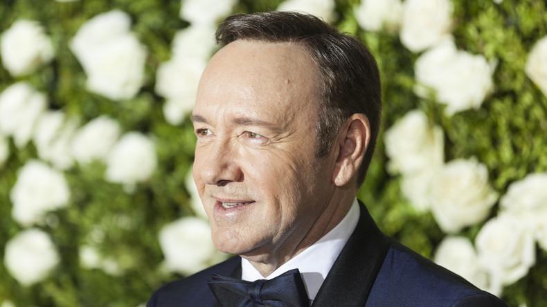 Netflix verliert 39 Millionen US-Dollar nach Vertragskündigung mit Kevin Spacey