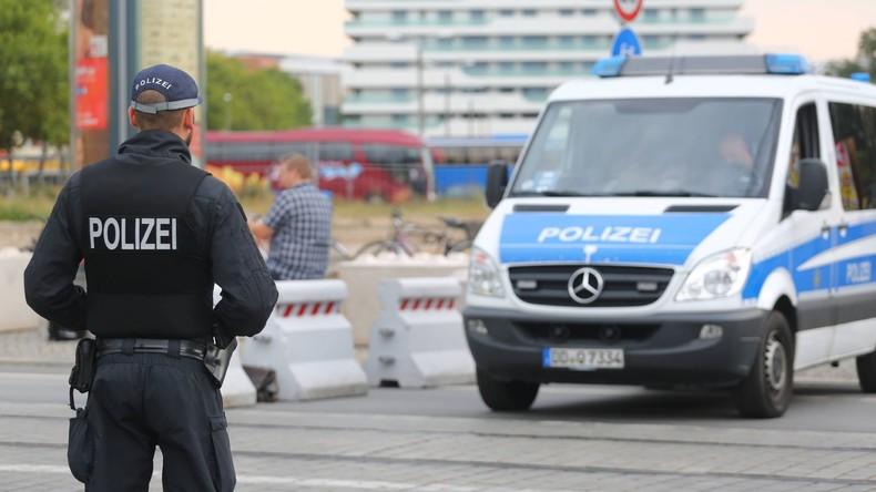 Messerstecherei an NRW-Schule: Ein Schüler getötet