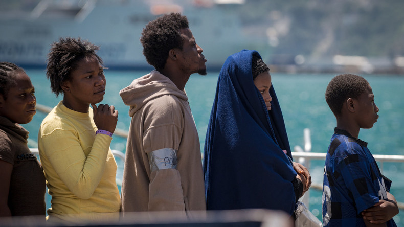 Deutschland eröffnet Migrationszentrum im Senegal