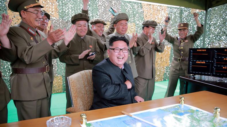 """""""Grausam hingerichtet"""": In westlichen Medien für tot erklärt und in Nordkorea wiederauferstanden"""