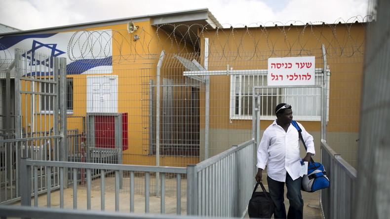 Israelische Piloten weigern sich afrikanische Flüchtlinge zu deportieren