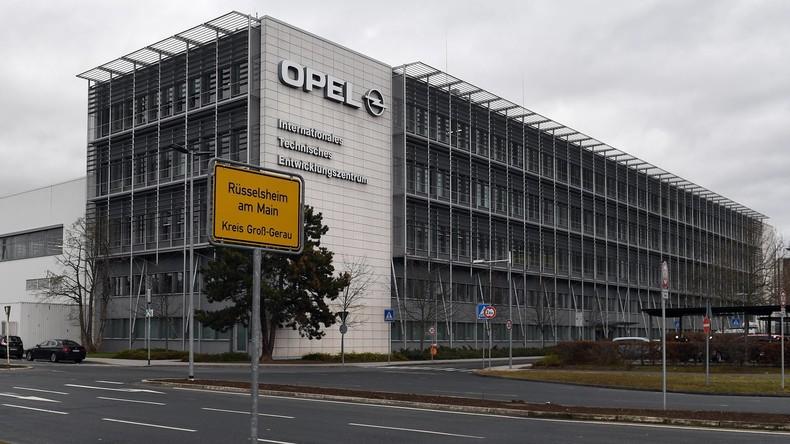 Opel ersetzt Leiharbeiter durch Mitarbeiter aus Polen