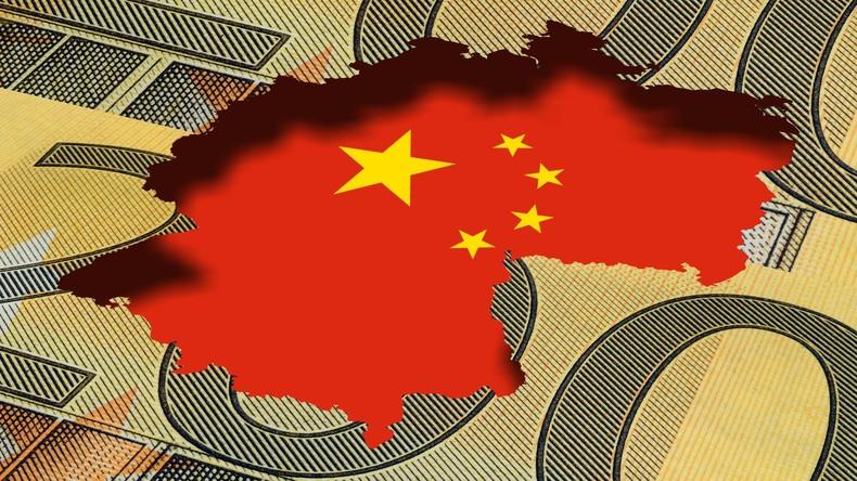 Ernst&Young: Chinesen geben Rekordsumme für Übernahmen deutscher Firmen aus