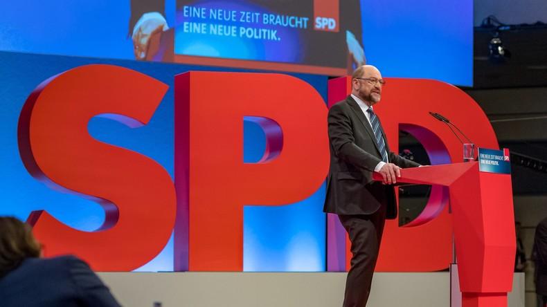 Ein Zehner gegen die GroKo: SPD legt bald Stichtag für Neumitglieder fest