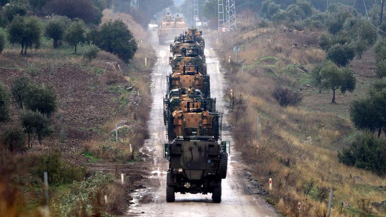 """Einsatz deutscher Panzer gegen Kurden: """"Bundesregierung hat schwere Schuld auf sich geladen"""""""
