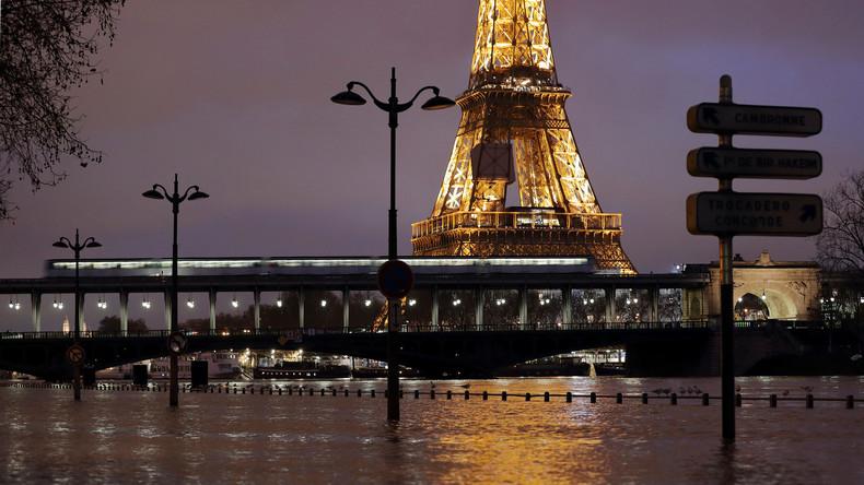 Abteilung Islamische Kunst im Louvre vorübergehend geschlossen
