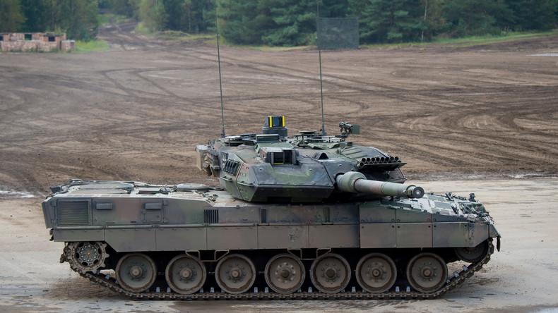 Deutlich mehr Rüstungsexporte unter großer Koalition