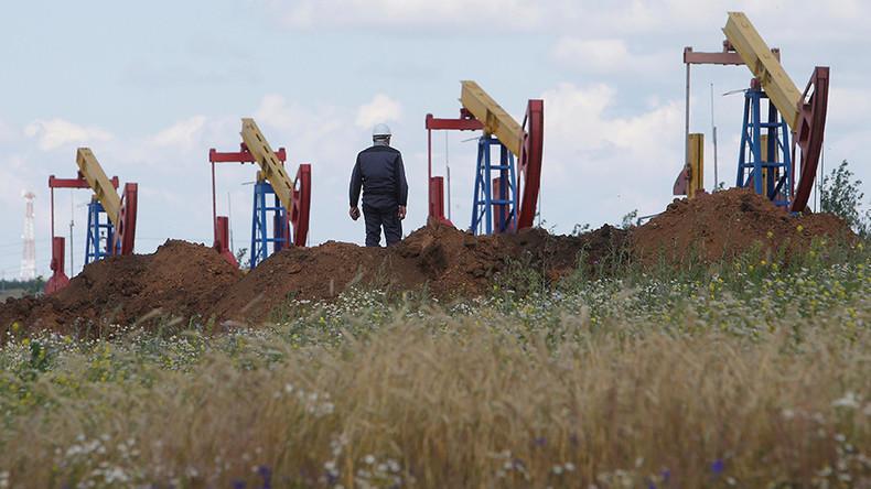 Energieminister: Russland-OPEC-Produktionskürzungen stellen Gleichgewicht auf Ölmarkt wieder her