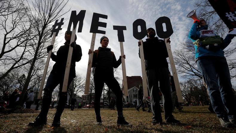 Im Lichte der #MeToo-Debatte: Deutlich mehr Anzeigen wegen sexueller Übergriffe in Frankreich