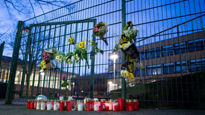 Nach Mord an Schüler in Lünen: Mitschüler in Jugendgefängnis überstellt