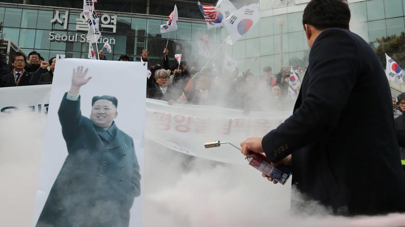 CIA-Direktor warnt: Kim Jong-un will Macht über geeintes Korea