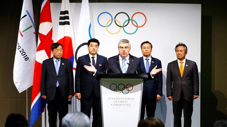 Winterspiele 2018: Doping-Vorwürfe gegen russische Athleten bleiben ohne Beweise