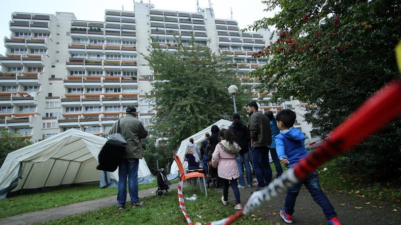 Geräumtes Hochhaus in Dortmund soll komplett stillgelegt werden - Mieter allein gelassen