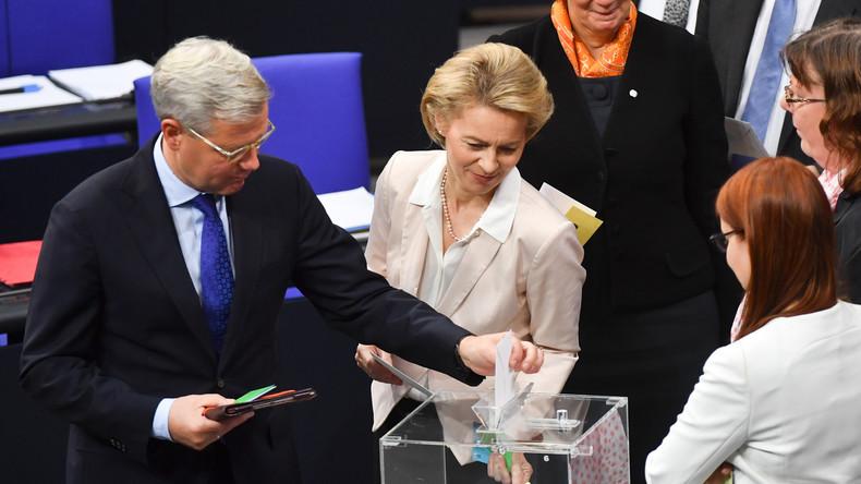 """""""Betrug an Bürgern"""" - Abgeordnetenwatch veröffentlicht Nebenverdienste der Abgeordneten"""