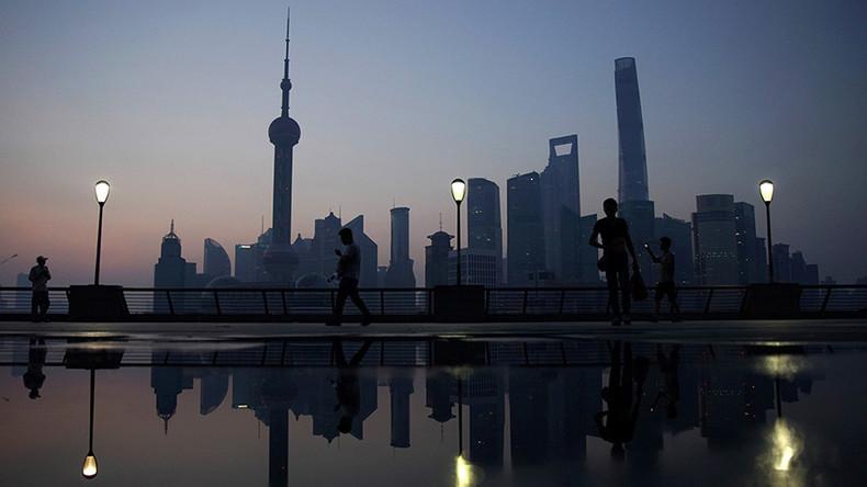 Harvard-Professor Rogoff: China könnte im Zentrum der nächsten globalen Finanzkrise stehen
