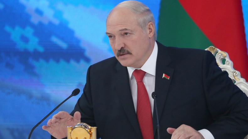 Weißrussland schafft Nichtstuer-Steuer ab
