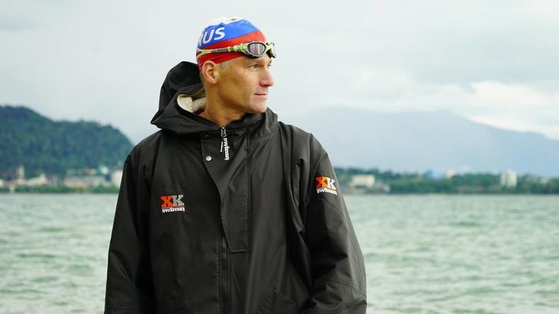 """Deutscher Extremsportler über Doping-Hetze: """"Lügen im Sport als Politikum gegen Russland!"""""""