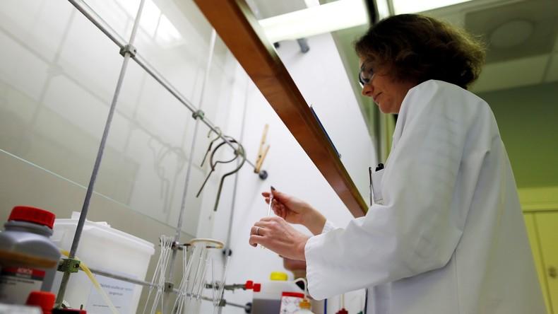 Vorsicht, heiß: Forscher finden die wärmste Stelle im menschlichen Körper