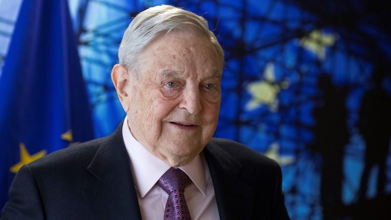 """Investor Soros warnt vor Blase: """"Bitcoin ist keine Währung"""""""