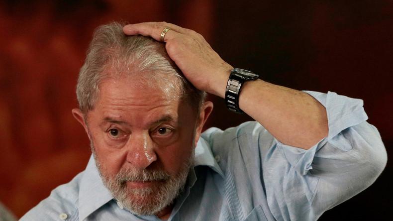Brasilien: Ex-Präsident Lula da Silva an Ausreise zu UN-Versammlung gehindert und Pass eingezogen