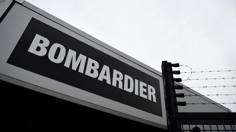 Niederlage für Boeing: US-Handelstribunal lehnt Strafzölle gegen Bombardier ab