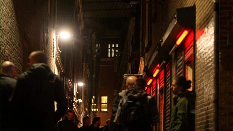 Ein Toter und zwei Verletzte bei Schießerei in Amsterdam