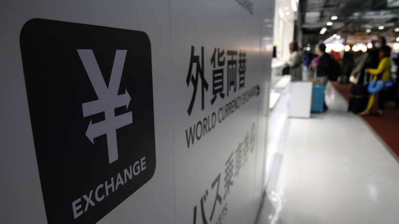 Größter Krypto-Raub aller Zeiten: Japans Krypto-Börse verliert Digitalgeld für 532 Millionen Dollar