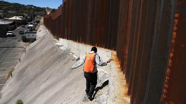 GPS für illegale Einwanderer: Neue App kann bei Grenzübergang helfen
